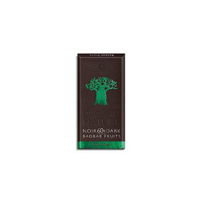Čokoláda s baobabem