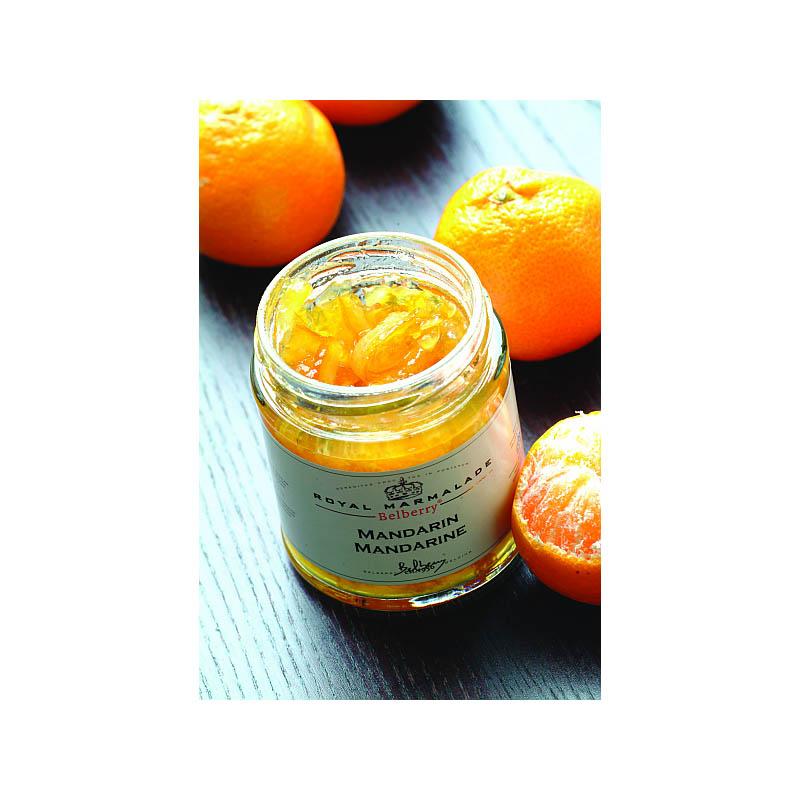 Džem mandarinka