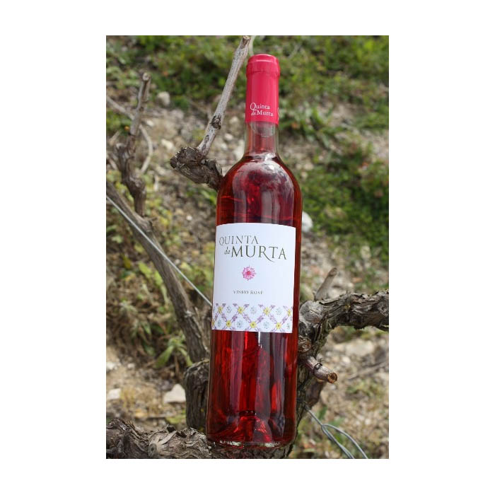 Touriga Nacional Rose