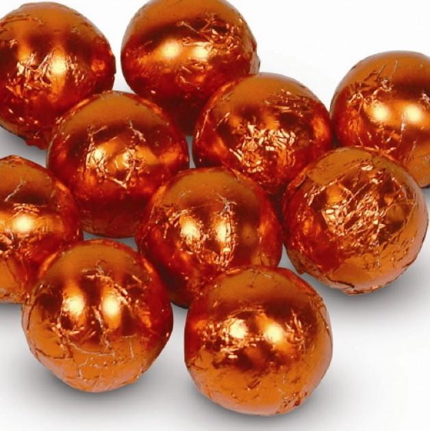 Truffles pomerančový fizz
