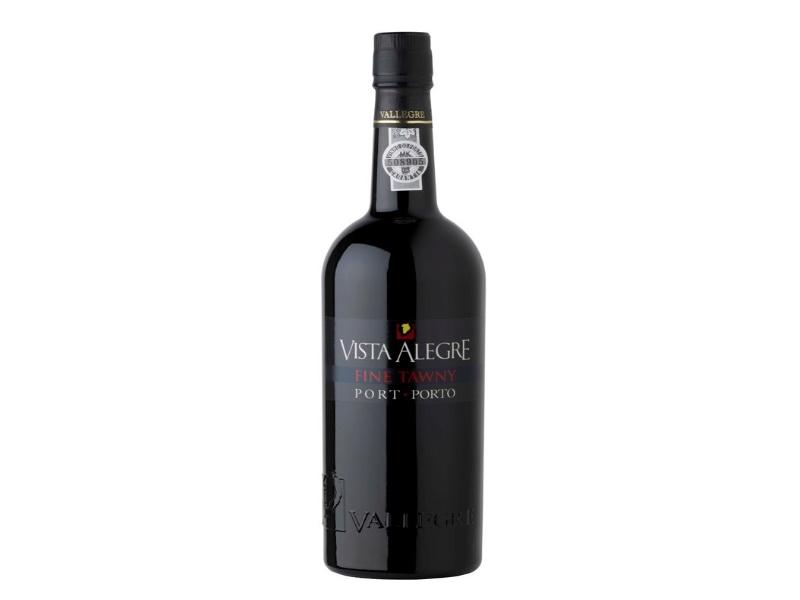 Portské víno Tawny