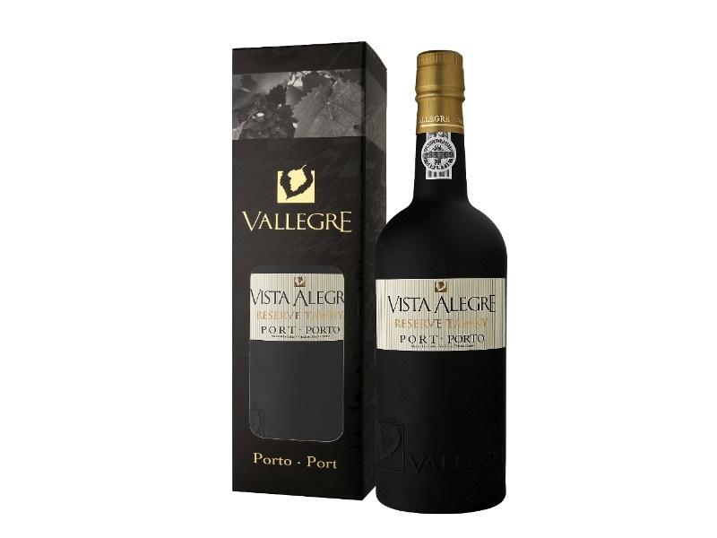 Portské víno Tawny Reserva