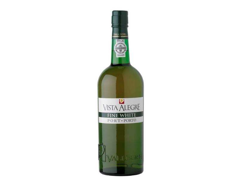 Portské víno bílé – White