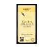 Bílá čokoláda s vanilkou