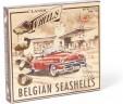 Mořské plody Belgie Cars