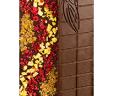 Hořká čokoláda Maracuja – Maliny