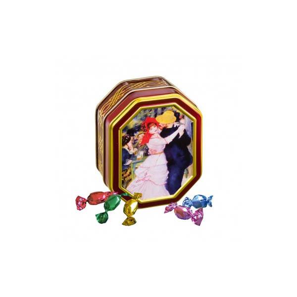 Bonbóny cucavé Dancing Renoir