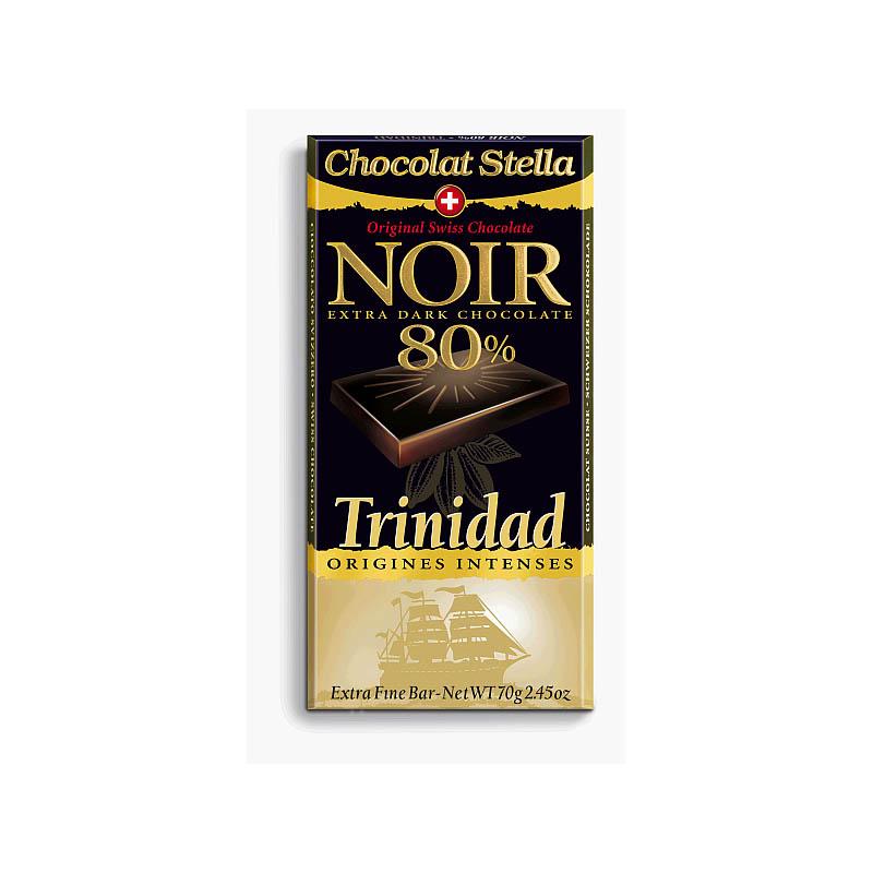 Trinidad 80%