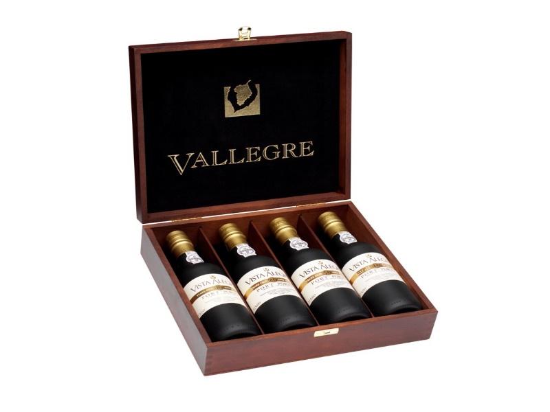 Portská vína 100 let – set