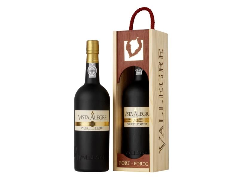 Porské víno 30 let